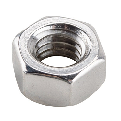 METRIC NUTS STAINLESS 304