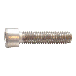 IMPERIAL SOCKET HEAD CAP SCREWS STAINLESS 304
